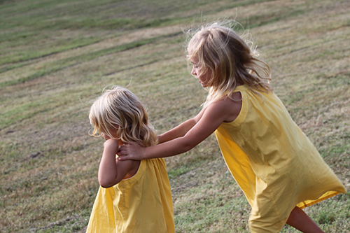 robes jaunes 450