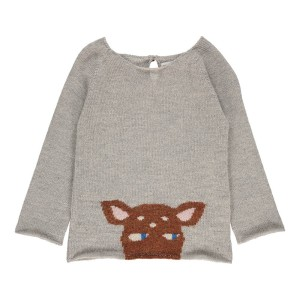 exclusivite-oeuf-x-smallable-pull-baby-alpaga-bambi-gris-clair