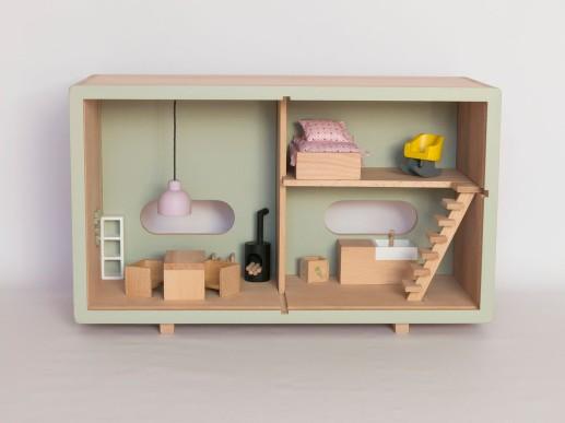 jouets-bois-ecologique-maison-meublee